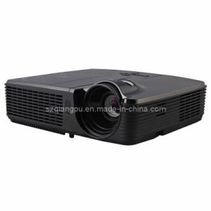 4000lm Education High Brightness Support 3D Ready DLP Projectors (DP-307)