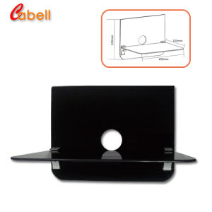 Tempered Glass Bracket (DVD-201)