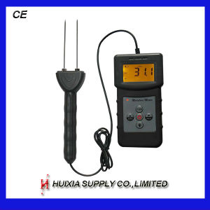 Wood Powder Moisture Meter 0-80 (HS7100A)