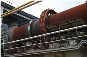 Magnesium Rotary Kiln pictures & photos