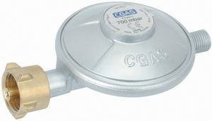 LPG Euro Media Pressure Gas Regulator for Germany (M30G12G700) pictures & photos
