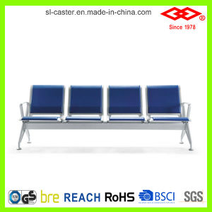 Four Seaters Public Waiting Chair (SL-ZY046) pictures & photos