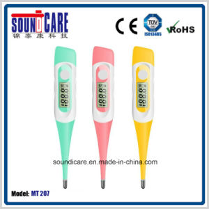 Sample Available 10s Fast Reading Digital Thermometer (MT207)