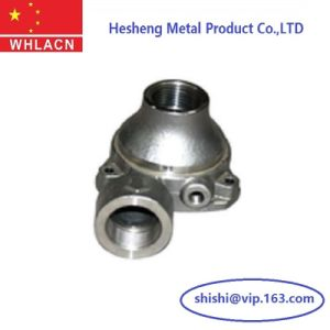 Stainless Steel Precision Casting Valve Spare Parts pictures & photos