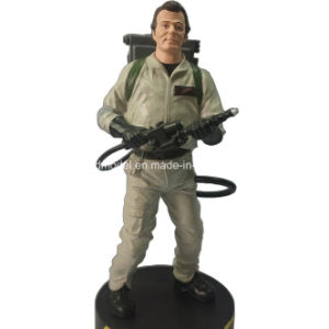 Custom Resin Film Action Figure for Collectible (OEM) pictures & photos