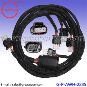 Awe Inspiring China Vw 8 Pin Socket Radar Wiring Harness Special Tape China Wiring 101 Ferenstreekradiomeanderfmnl