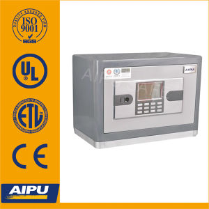 High End Steel Home and Offce Safes with Electronic Lock (FDX-AD-23-G) pictures & photos