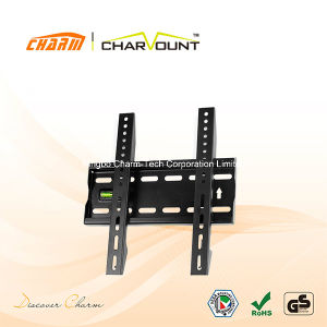 Metal Plasma TV Mount (CT-PLB-415V) pictures & photos