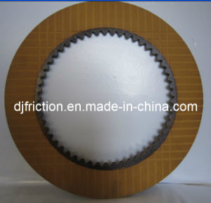 Friction Disc for Construction Machine