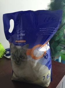Silica Gel Cat Litter pictures & photos