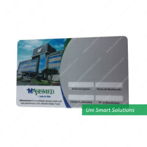 13.56MHz Smart Card for Hotel Management