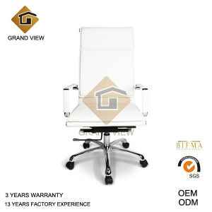Modern Cow Wing Back Office Chair (GV-OC-H305) pictures & photos