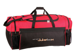 Promotional Large Capacity Nylon Travel Bag Duffel Bag (MS2116) pictures & photos