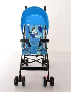 Unique New Baby Plastic Stroller pictures & photos