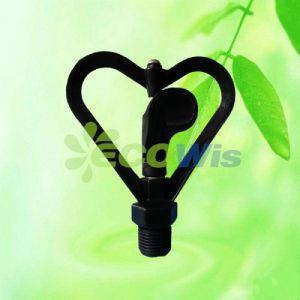 Lawn Butterfly Irrigation Spinner Sprinkler pictures & photos