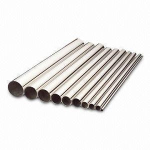 4 Inch Stainless Steel Pipe pictures & photos