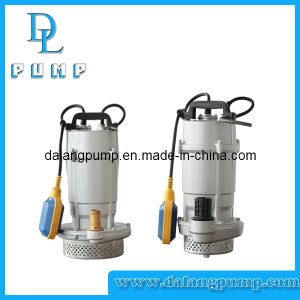 Submersible Pump, Water Pump, Clean Water Pump, Qdx Pump with Float Switch pictures & photos