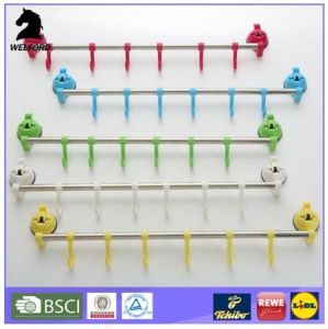 Colorful Stainless steel Suction Hook