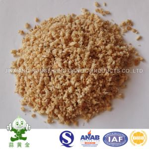 High Quality Fried Garlic Granules From Shandong Province China