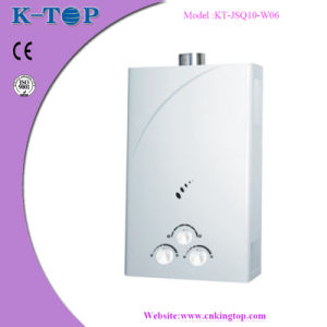 8liters Gas Water Heater with High Quality