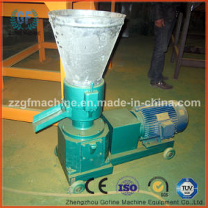 Feed Pressing Machine for Pig pictures & photos