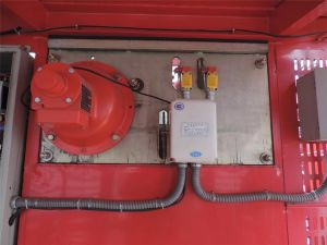 High Safety Performance Building Lift for Sale pictures & photos