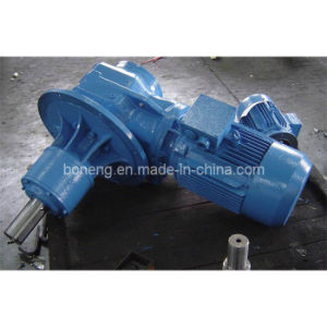 Right Angle Gearbox for Mixer