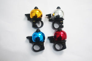 Bike Spare Parts Colorful Mini Bicycle Bell (B-003) pictures & photos