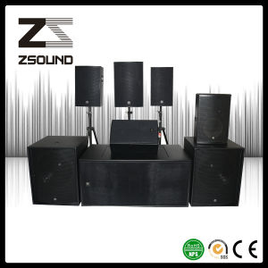 PRO Sound Monitor PA Audio Monitor System pictures & photos