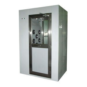 Double-Double Induction Airshower for Coming to Clean Room