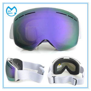 New OEM Anti Scratch PC Snowboarding Accessories Ski Goggles pictures & photos