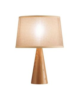 Wood Table Lamp (WHT-055) pictures & photos