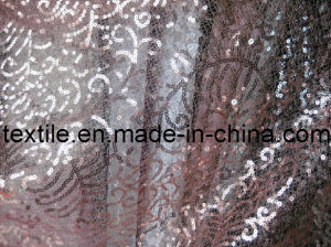 Sequin Table Cloth-4