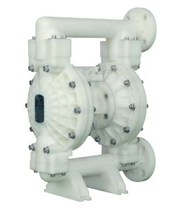 "2"" Inch Full Plastic Diaphragm Pump pictures & photos"