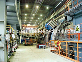 Smelting Furnace in Coppe Mine pictures & photos