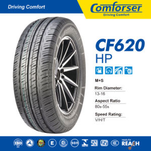 High Performance Taxi Car Tire 195/65r15 205/60r15 pictures & photos