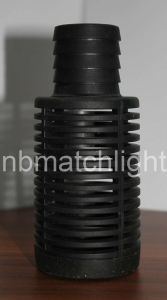 PP Strainer Tin Can / PP Tin Strainer pictures & photos