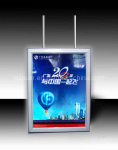 Double Side LED Hanging Light Box