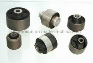Steel & Rubber Flexible Bush for Vehicles pictures & photos