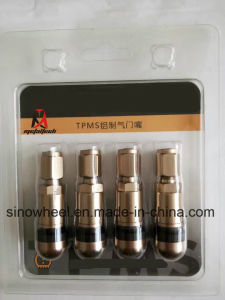 Alluminum Wheel Valve Alloy Tire Valve Stem TPMS Tire Valve pictures & photos