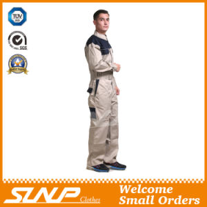 Coveralls Men Work Wear for Worker