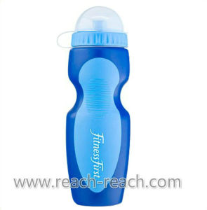 750ml Fitness Sports Plastic Water Bottle (R-1090) pictures & photos