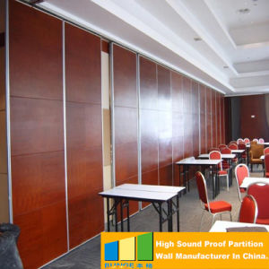 Hotel Movable Soundproof Partition Walls, Office Partitions