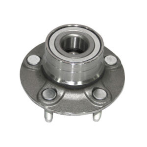 Wheel Hub Bearing Assembly 512106 for Ford Taurus 1990-2000 Non-ABS, Rear Drum Brakes Mercury Sable 2000 Non-ABS Mercury Sable
