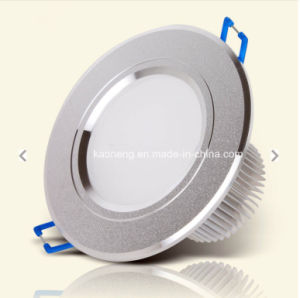 Fire-Rated COB LED Downlights