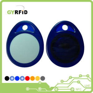 Rfid Lock Key