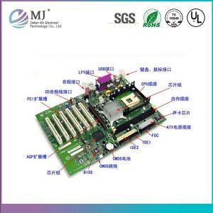 China Oem Pcb Design 12v Ups Printed Circuit Board Pcb China Pcb