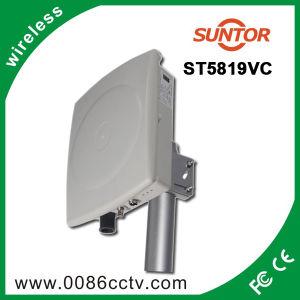 Outdoor 5-10 Kilometer Waterproof Wireless Long Range Network Bridge Access  Point WiFi Transmitter Receiver