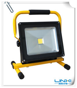 Rechargeable 40W Work Light