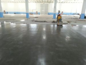 Dust Proof Floors Raw Material Concrete Sealer
